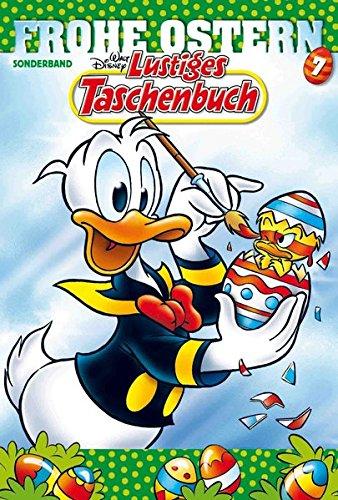 Lustiges Taschenbuch Frohe Ostern 07: Sonderband