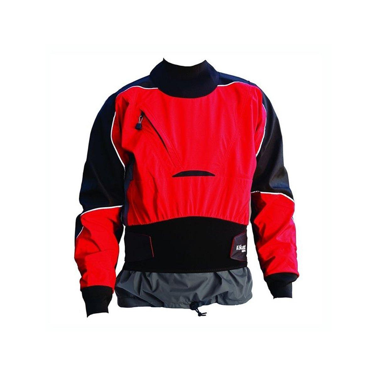 Kokatat Men's Gore-Tex Rogue Kayak Drytop-Red-XXL