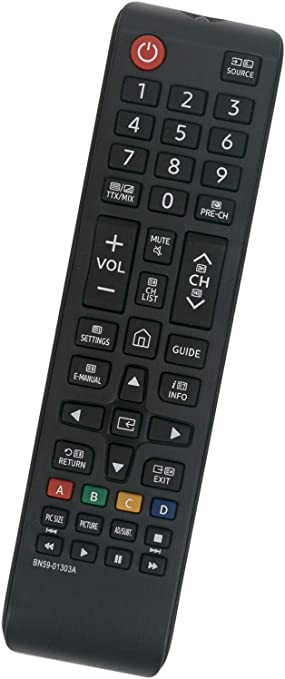 Allimity Bn59 01303 A Remote Control Replace For Elektronik