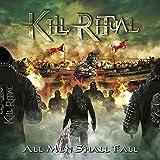 61yEYJoCfEL. SL160  - Iced Earth Corrupt Los Angeles, CA 3-8-18 w/ Sanctuary & Kill Ritual