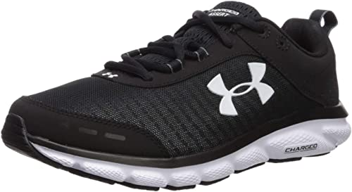 reasonably priced fantastic savings amazing selection Amazon.com | Under Armour Men's Charged Assert 8 Running Shoe ...