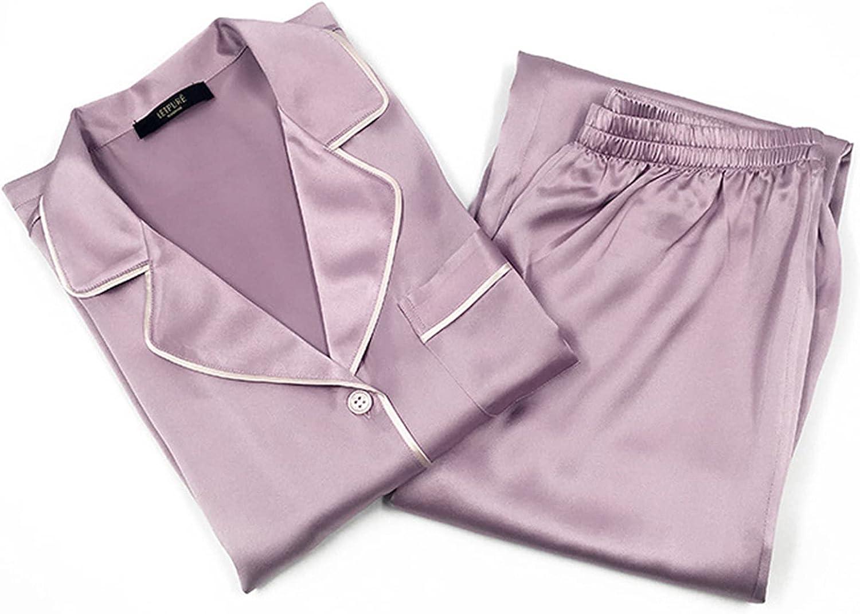 22MM Gold Piping Silk Pajamas Set | Silk pajama set, Silk