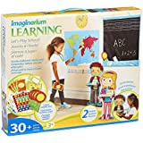 Imaginarium Lets Play Teacher Set with 2 Chalkboards