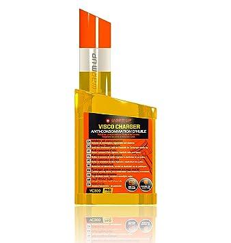 Warm Up Visco Charger VC300 anti-consommation de aceite ofertas Exclusive