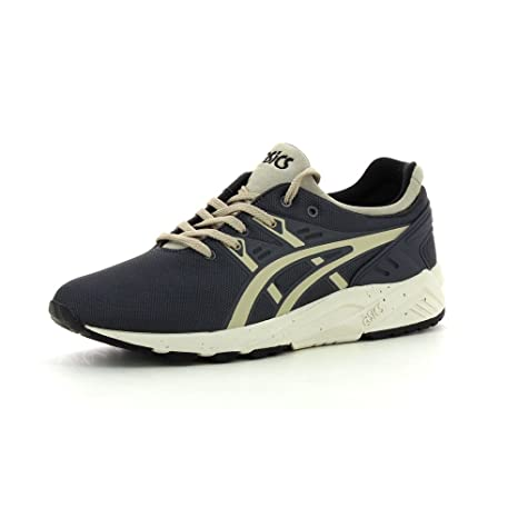 ASICS Onitsuka Tiger GEL KAYANO TRAINER EVO hn512 9005 Sneaker Shoes Scarpe Mens