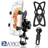 ZAYKE 3.5-6-inch Multi-Functional Spider Handlebar