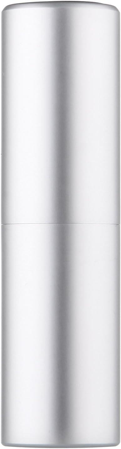 Atomizador Perfume Recargable, Faireach Vaporizador Perfume Portatil para Viaje, Botella de Spray Perfume con Mini Embudos, Prueba de Fugas, 1Pcs 20ML