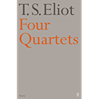 Four Quartets: read by Ted Hughes (Poet to Poet: An Essential Choice of Classic Verse) (English Edition)