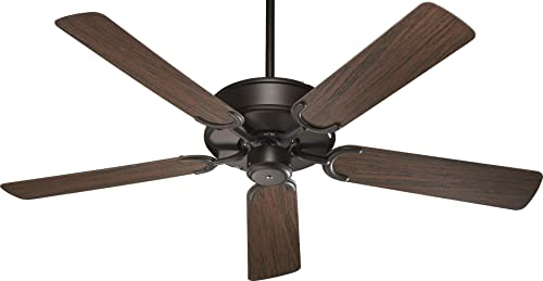 Quorum 146525-86, Wet Allure Patio Oiled Bronze Energy Star 52 Outdoor Ceiling Fan