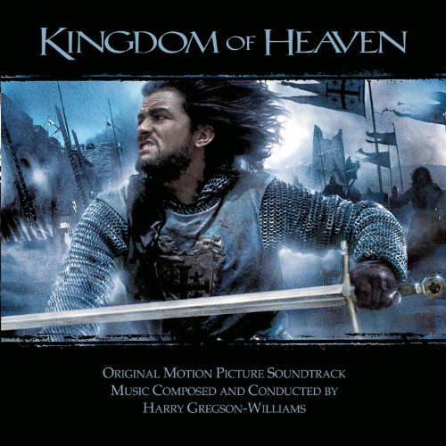 Kingdom Of Heaven (Original Mo...