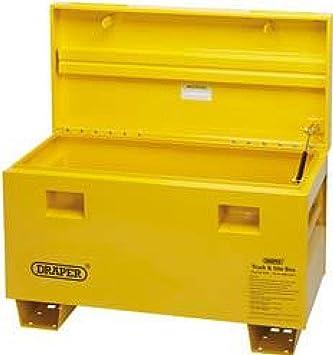 Draper 78787 Contractors Secure Storage Box (48 Inches) By Draper