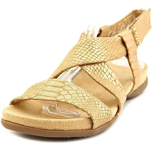 Naturalizer Naturalizer Ainsley Women US 6 5 Tan Slingback Sandal Cheap Sale