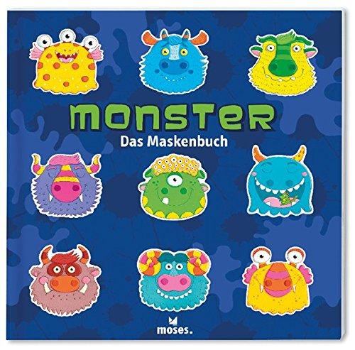 das-maskenbuch-monster