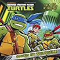 Saved by the Shell! (Teenage Mutant Ninja Turtles) (Pictureback(R))