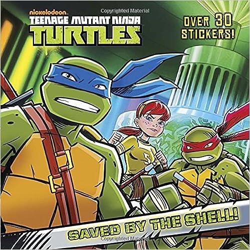 Teenage Mutant Ninja Turtles B...