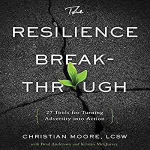The Resilience Breakthrough Audiobook