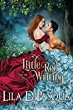 Little Red Writing (Fiery Tales Book 5)