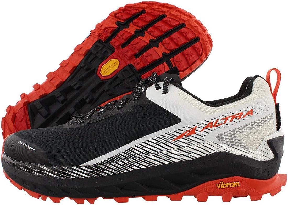 ALTRA AL0A4VQM Olympus 4 - Zapatillas de correr para hombre