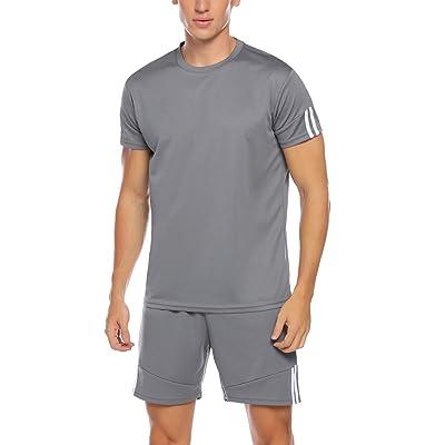 Men/'s Bottoms Sport Summer Casual Short Pants Jogging Shorts Sportswear Track