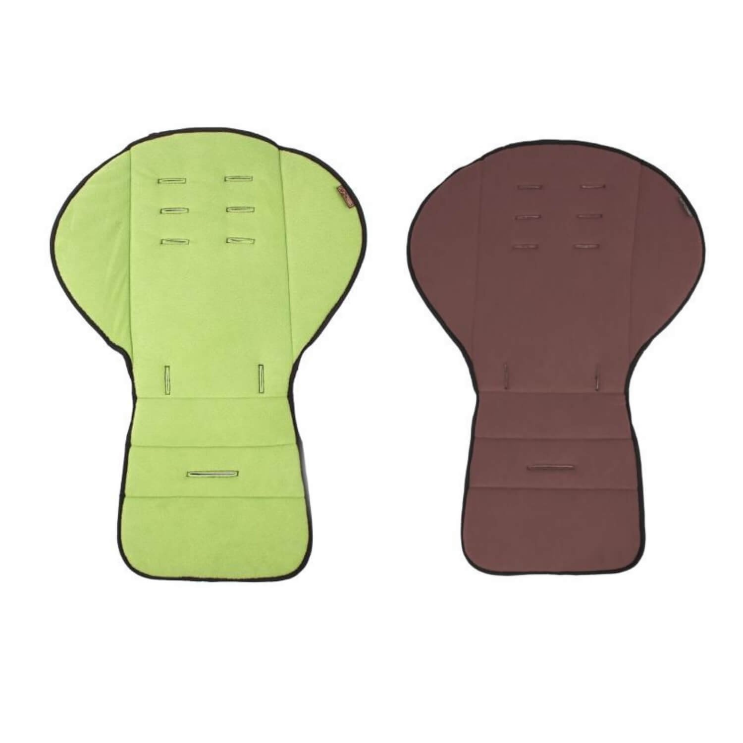 Fleece Seat Cushion for all Mountain Buggy Pushchairs
