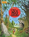Les aventures de Pam et Paul : L'île aux 160 erreurs