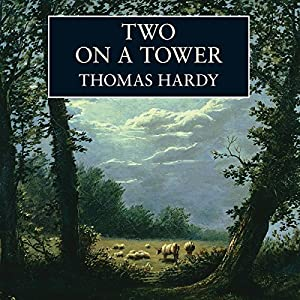 Two on a Tower Audiobook