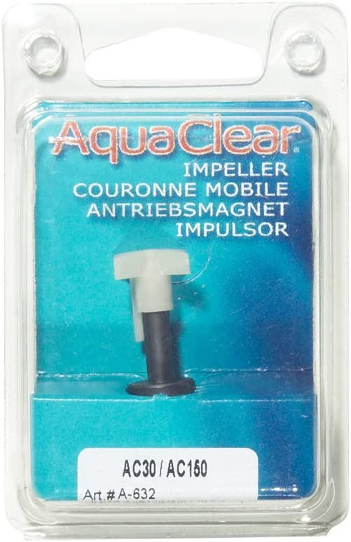 AquaClear Impeller Assembly for Power Filter