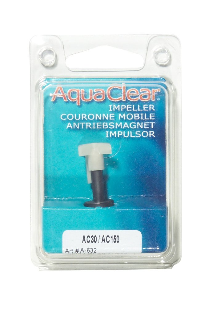 AquaClear Impeller Assembly for 30 Power Filter by Aqua Clear B0002AQDRM