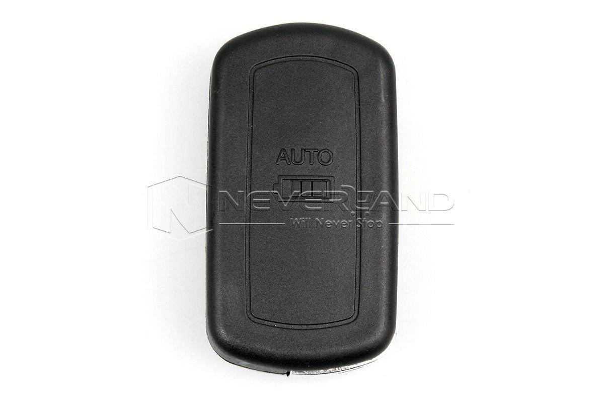 2015/Â/con tapa carcasa de llave de coche para Range Sport LR3/Â/Discovery caso Fob 3/Â/Botones # 24/Â/C20 aridox TM