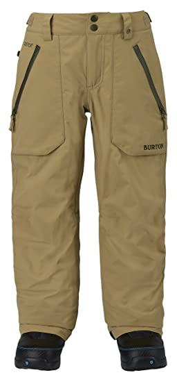 8e49447d6169 Amazon.com  Burton Stark Gore-Tex Snowboard Pants Kids  Clothing