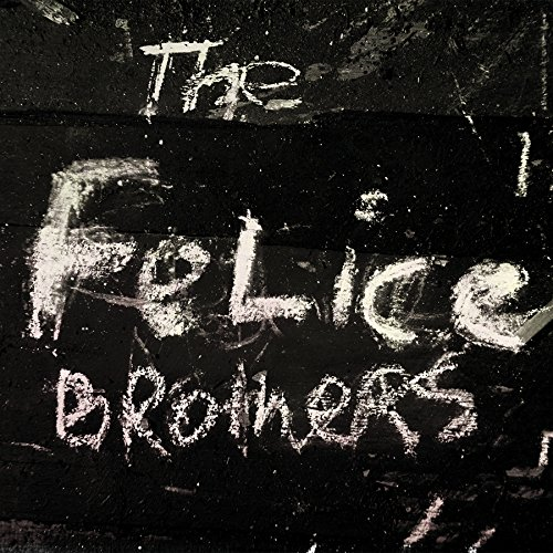 The Felice Brothers by Team Love