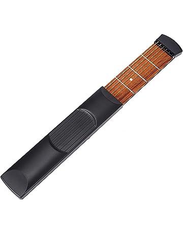Piezas y repuestos para guitarras acústicas y clásicas | Amazon.es