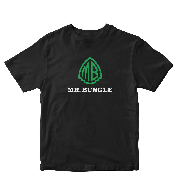 Mr Bungle Shirt S Black Music 212