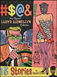 The Official Lloyd Llewellyn Collection, Daniel Clowes, 0930193903