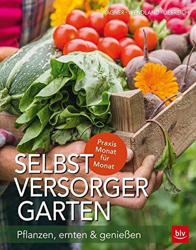 Selbstversorger Garten / Bild: Amazon.de