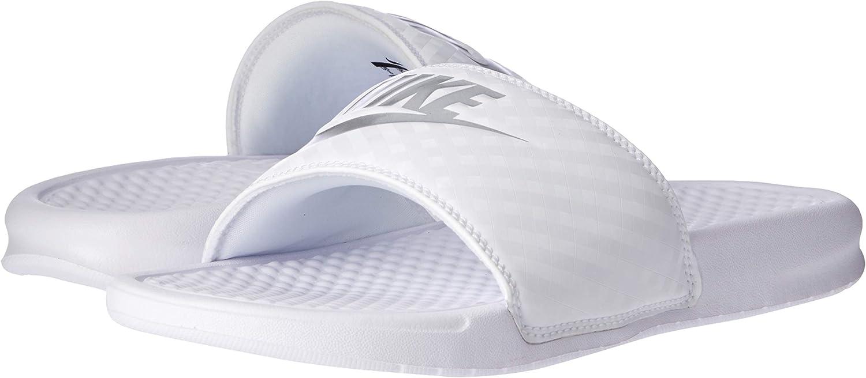 Zapatos de Playa y Piscina para Mujer NIKE Wmns Benassi JDI
