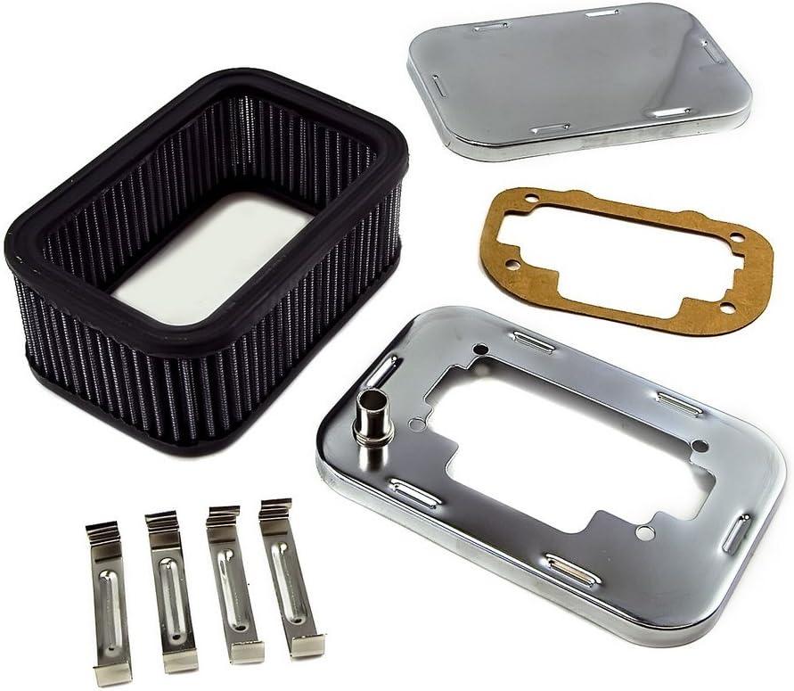 Omix 17704.04 Air Filter Assembly Webber