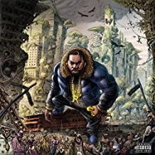 Raekwon - 'The Wild'