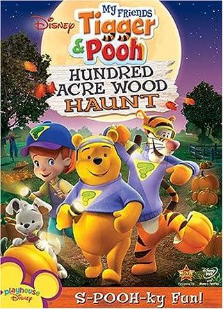 Amazon my friends tigger pooh hundred acre wood haunt my my friends tigger pooh hundred acre wood haunt altavistaventures Images