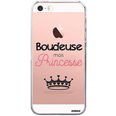 coque iphone 8 plus boudeuse