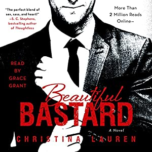 Beautiful Bastard | Livre audio