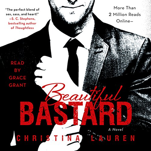 Beautiful Bastard Audiobook [Free Download by Trial] thumbnail
