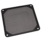 Mxfans 120mm Metal Fan Dustproof Filter Stainless Mesh PC CPU Computer Chassis
