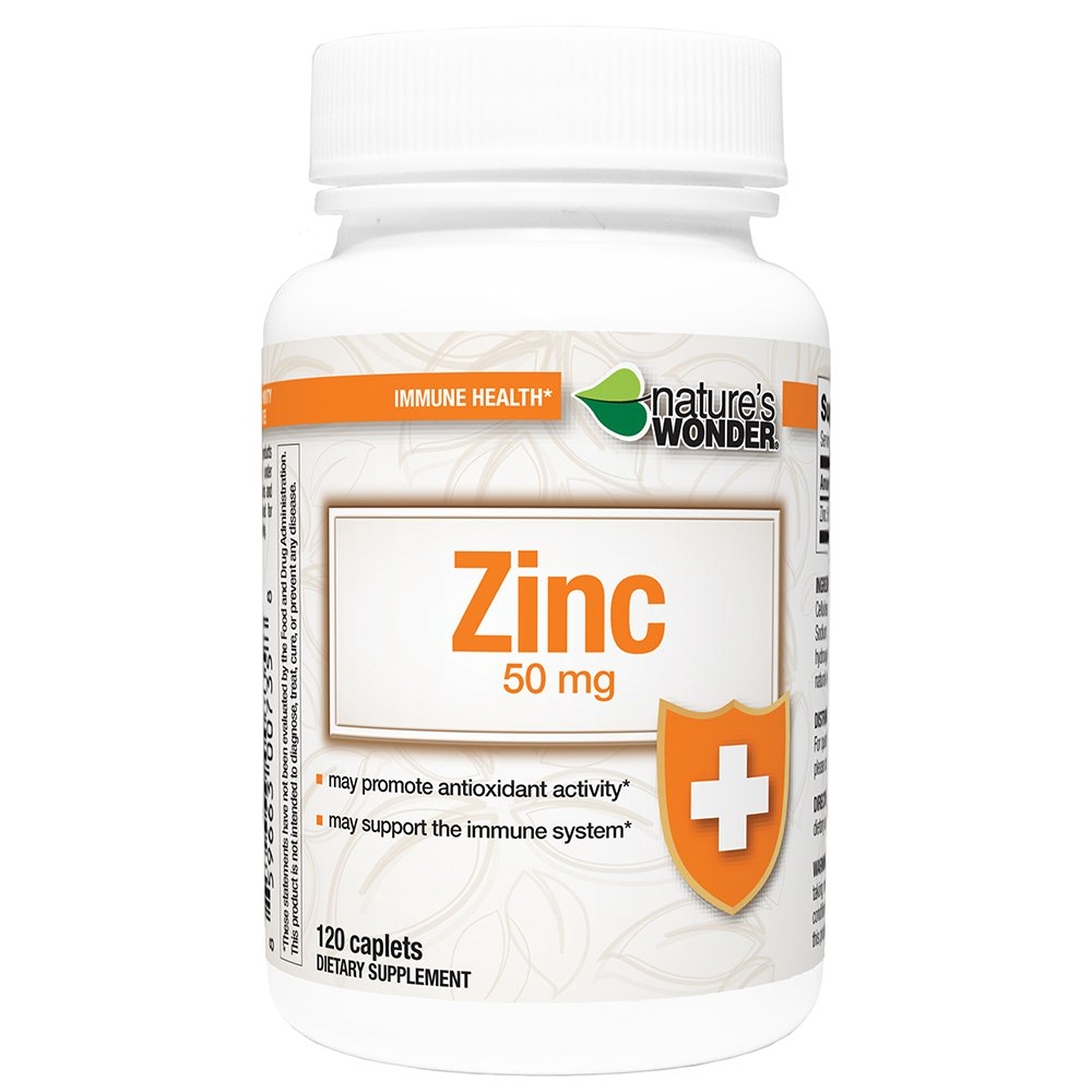 I wonder what products contain zinc 84