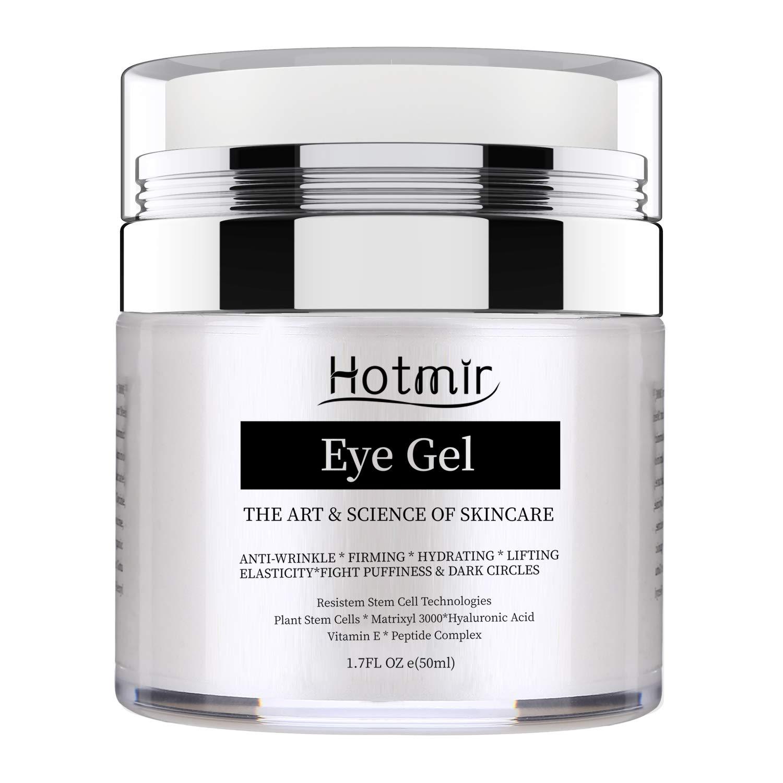 Amazon.com: Gel de ojos Hotmir para círculos oscuros y ...