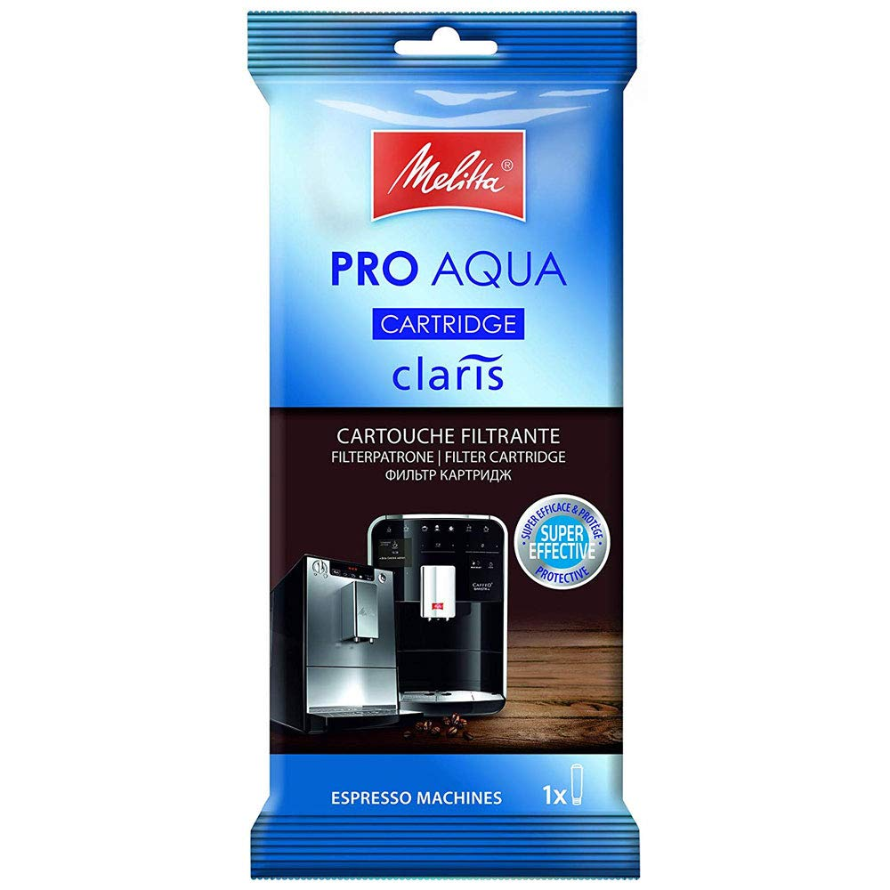 Melitta Pro Aqua Cartucho de Filtro Descalcificador