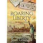Roaring Liberty: The Queenstown Series - Book 4
