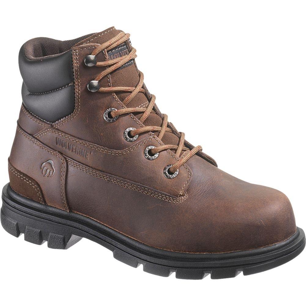 Belle Steel-Toe EH 6'' Work Boot