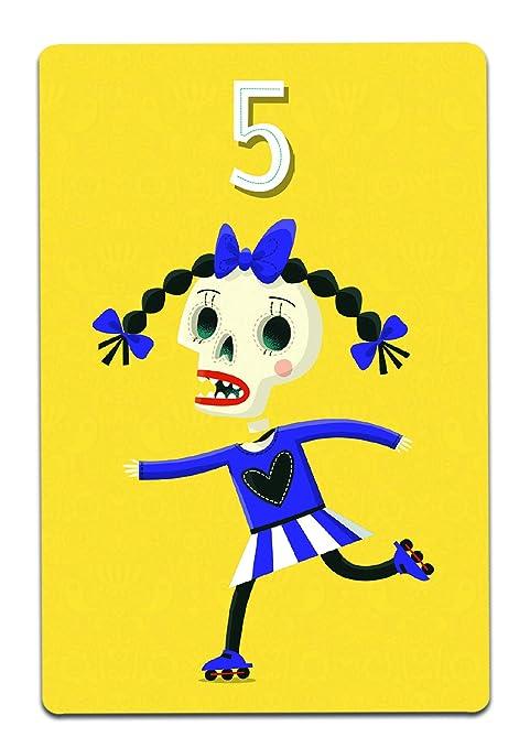 Amazon.com: Katbouille Card Game: Toys & Games