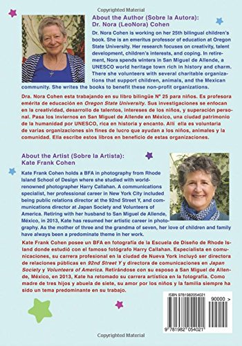 Cover Me Mama: Cúbreme Mamá: Dr. LeoNora M. Cohen, Kate Frank Cohen: 9781982054021: Amazon.com: Books